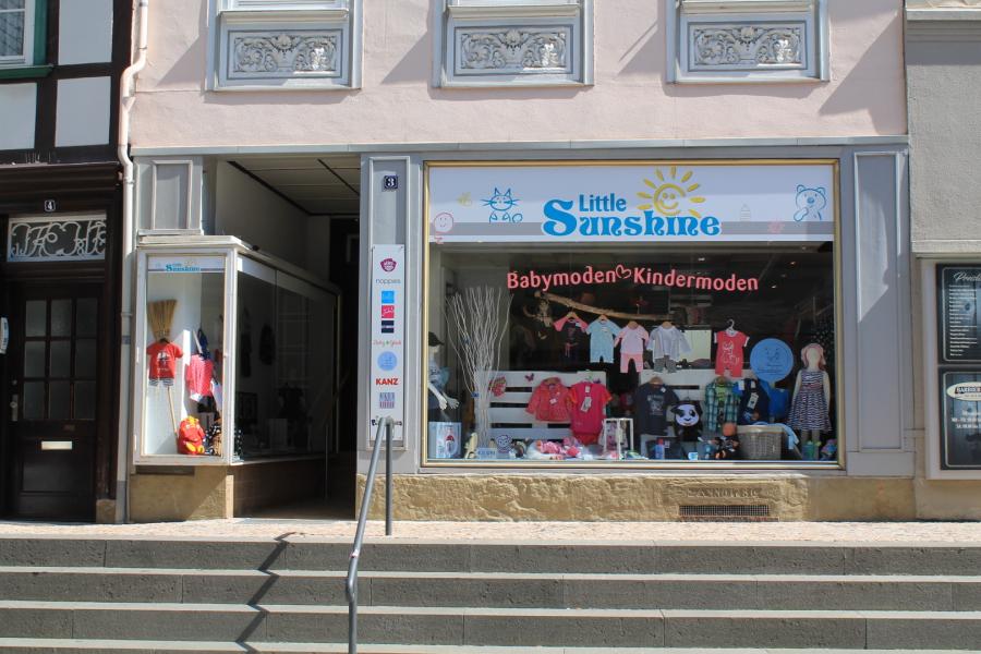 sale retailer f44af a294b Willkommen bei Little Sunshine Baby & Kindermode in Goslar ...